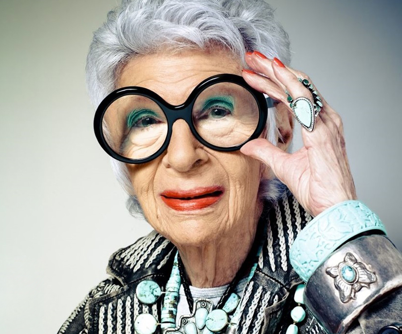 Moda sem idade, a nova tendência que está conquistando os idosos