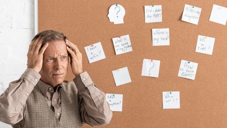notícias sobre Alzheimer