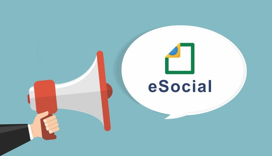 Como consultar as guias do eSocial pagas