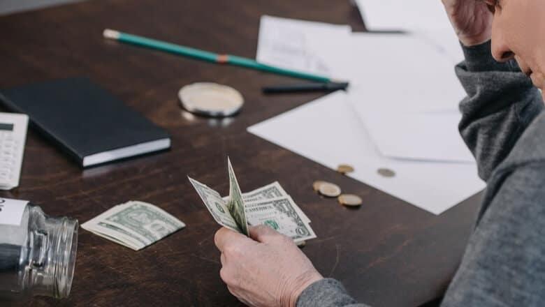 Isenção no imposto de renda para aposentados