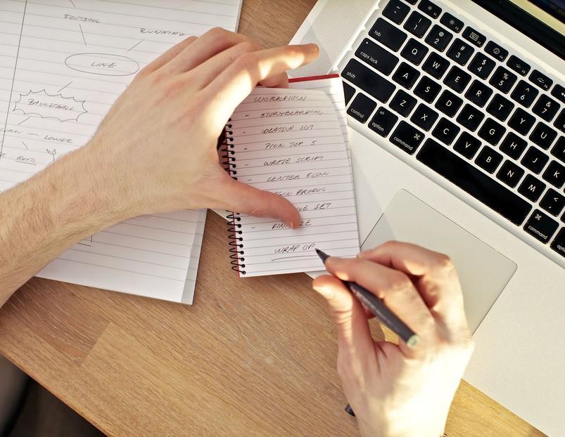 Seja um autor no Blogdocuidado
