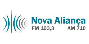 Logo Nova Aliança