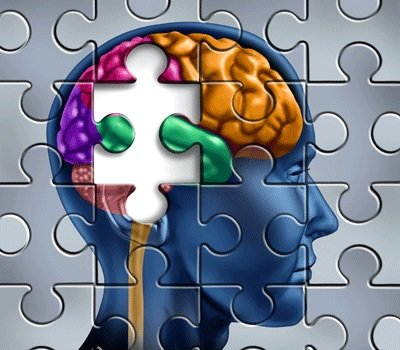 proteína que pode recuperar a memória