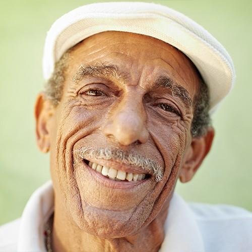 Qualidade de vida aos idosos dependentes