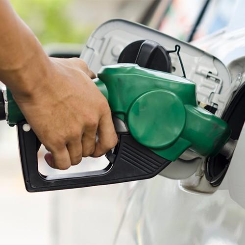 Você está jogando sua gasolina fora?