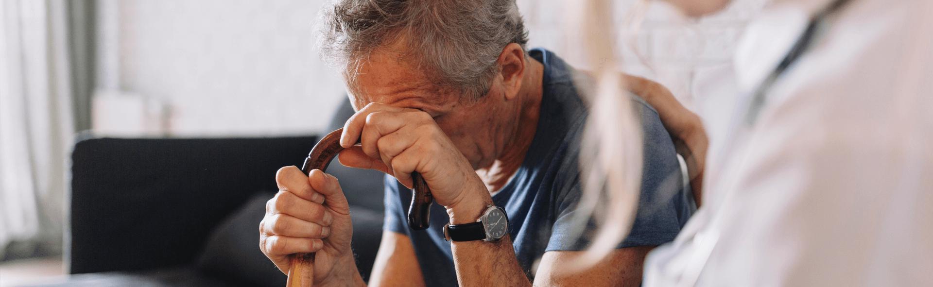 Serviços cuidadores de idosos