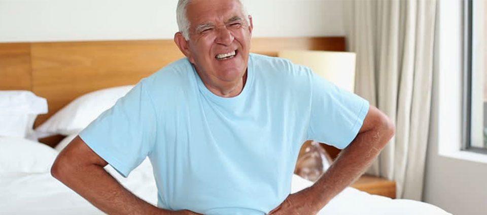 Infeção-urinaria em idosos