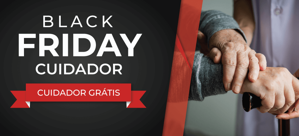 Black Friday Cuidador
