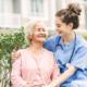 Enfermeiro de idoso