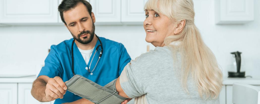 Doenças mais comuns na terceira idade
