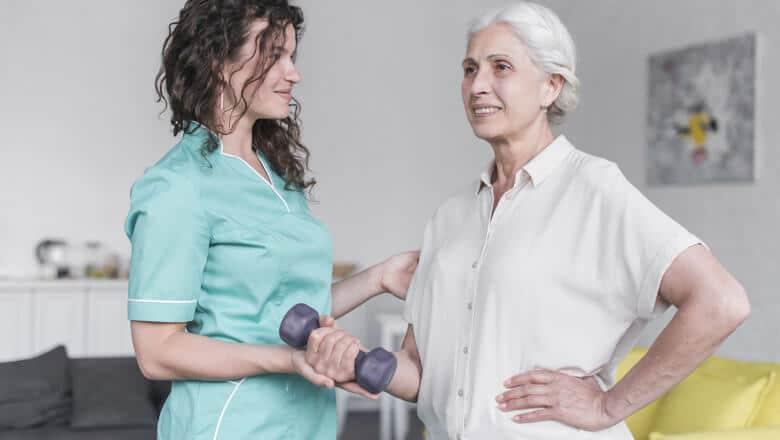 Quais atividades físicas o idoso pode praticar