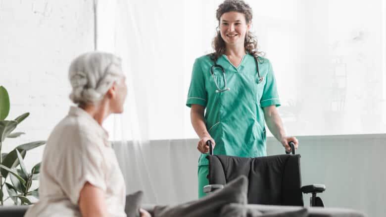 novidades para cuidadores