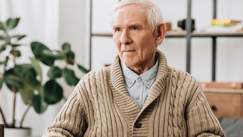 Demência no idoso