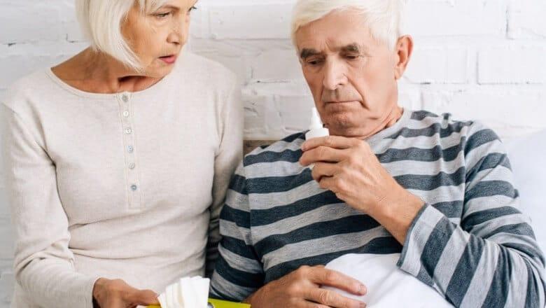 Quem deve cuidar do idoso na família
