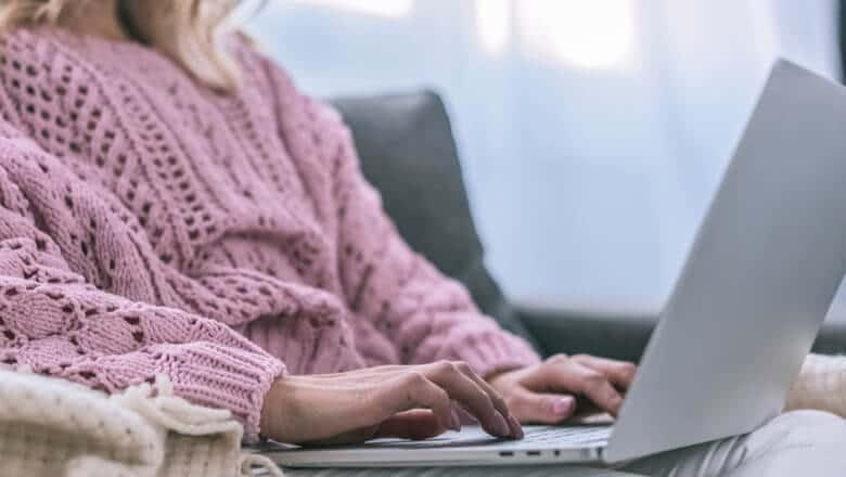 Escritor virtual
