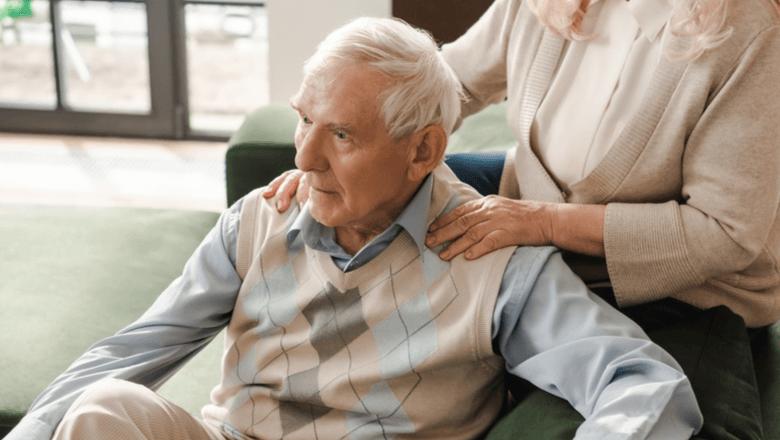 Asilo para idosos