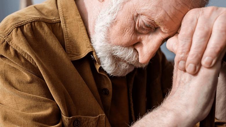 Segurança no deslocamento do idoso