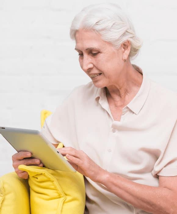 curso de cuidador de idosos gratuito