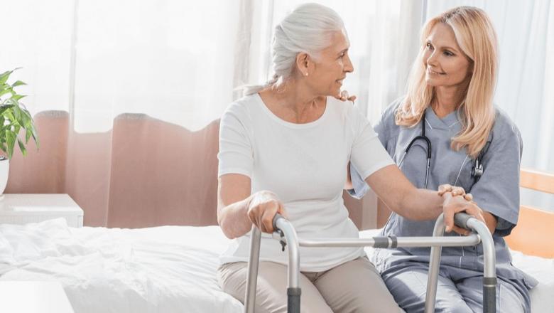Agência de enfermagem