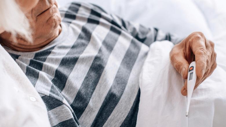 prevenção de doenças nos idosos