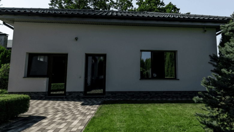 Arquitetura para idosos