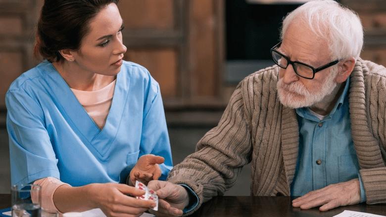 Agência de cuidadores