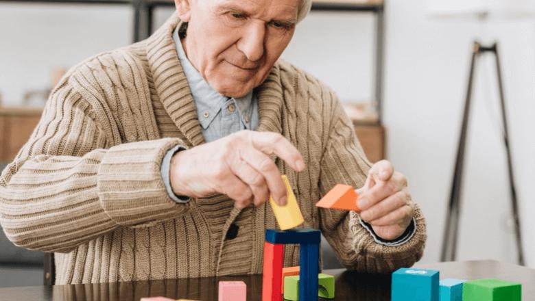 Adesivos para Alzheimer