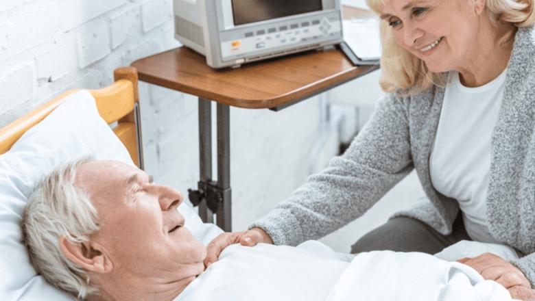 Acompanhamento de idosos em consultas