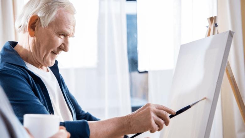 Estimular a mente dos idosos