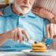 Diabetes em idosos
