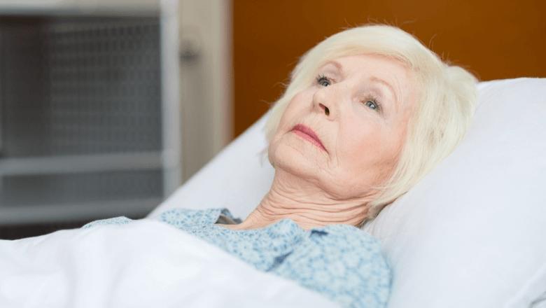 Insônia em idosos