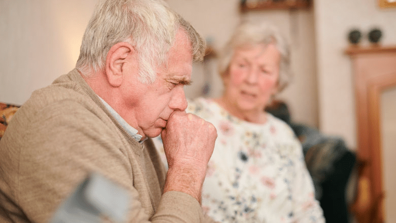 Tuberculose em idosos