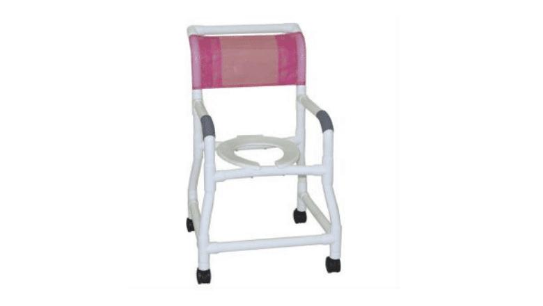 Cadeira de banho para idosos