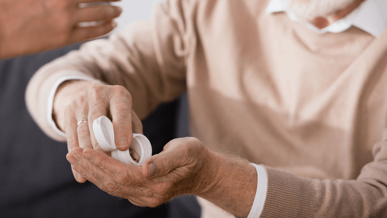 Saúde da pessoa idosa na terceira idade