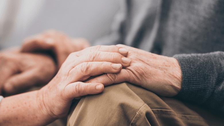 Cuidado paliativo em casa