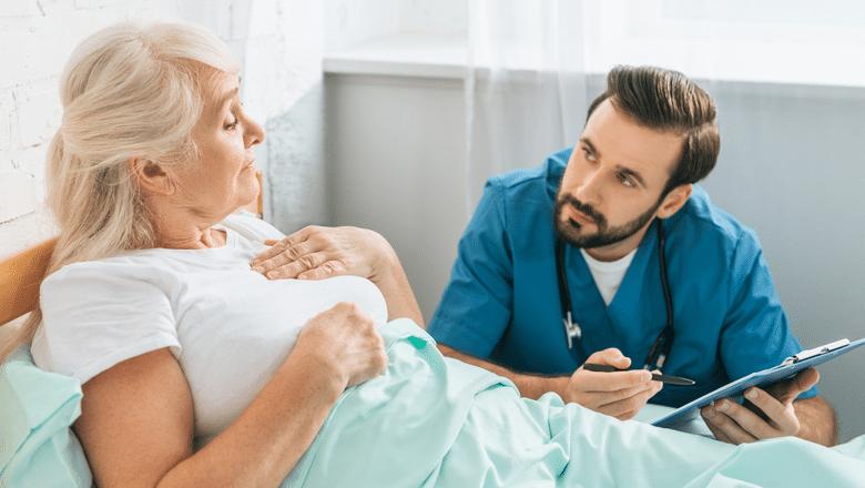 Saúde emocional do idoso e do cuidador
