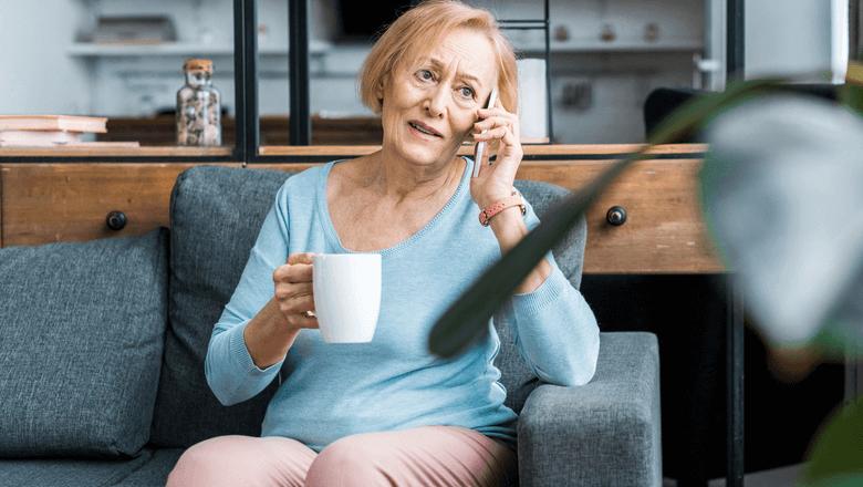 Condomínio para idosos