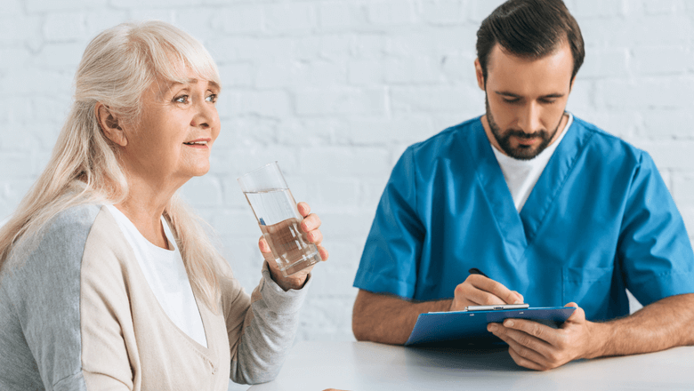 Qual o valor do cuidador de idosos