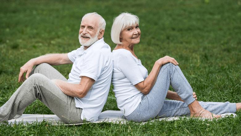 Proteção ao idoso