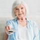 sinônimo de envelhecer