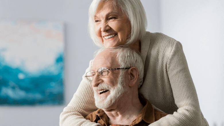 O que é cuidar de um idoso